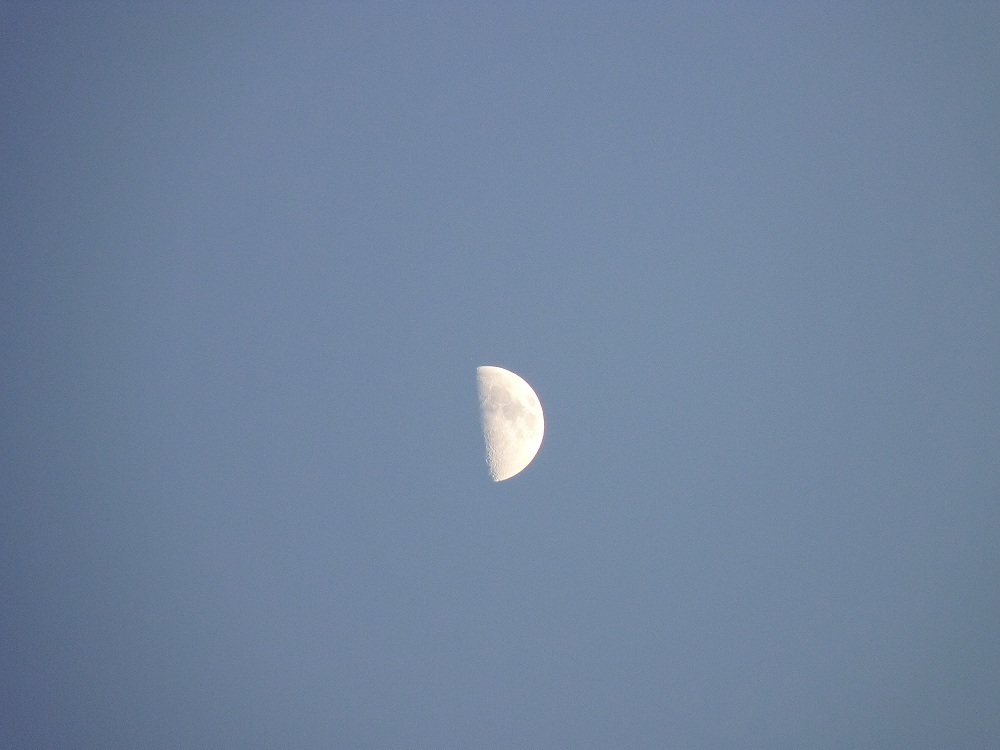 Current Moon