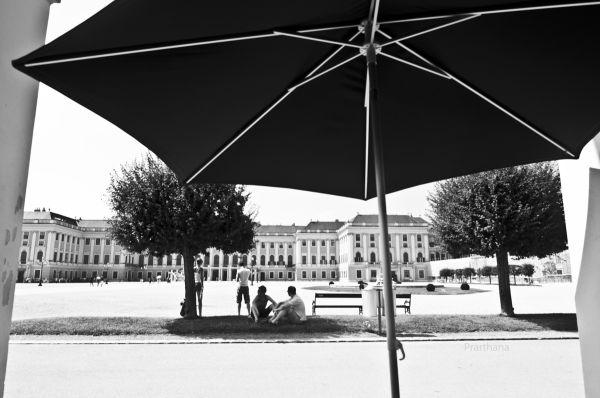 Schonbrunn, Vienna
