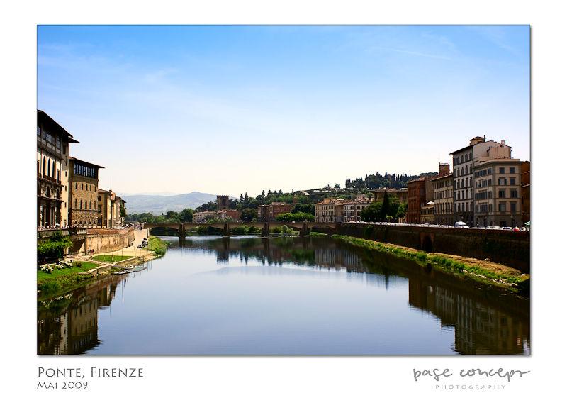 Ponte, Firenze