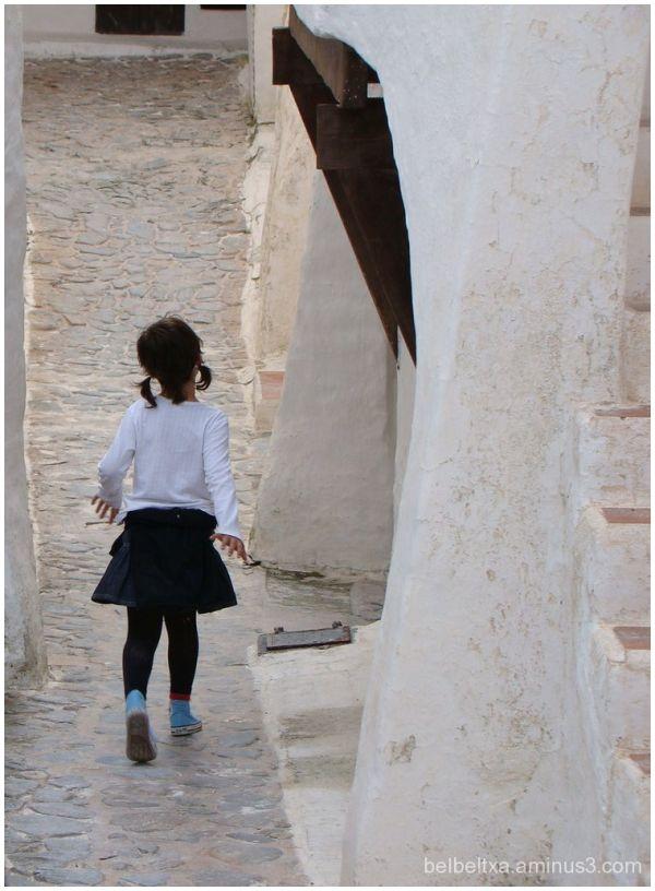 Un paseo // A walk