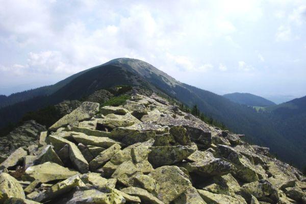 Carpathians vol4
