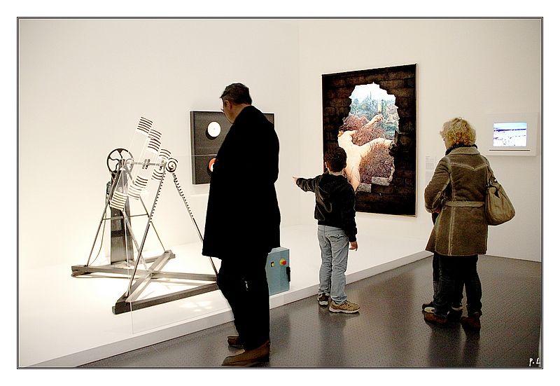Etant donné Duchamp Raffray