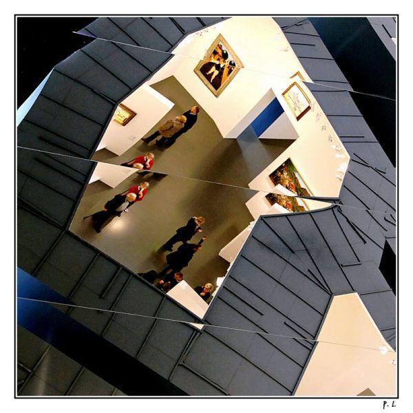 Exposition inaugurale du Centre Pompidou de Metz