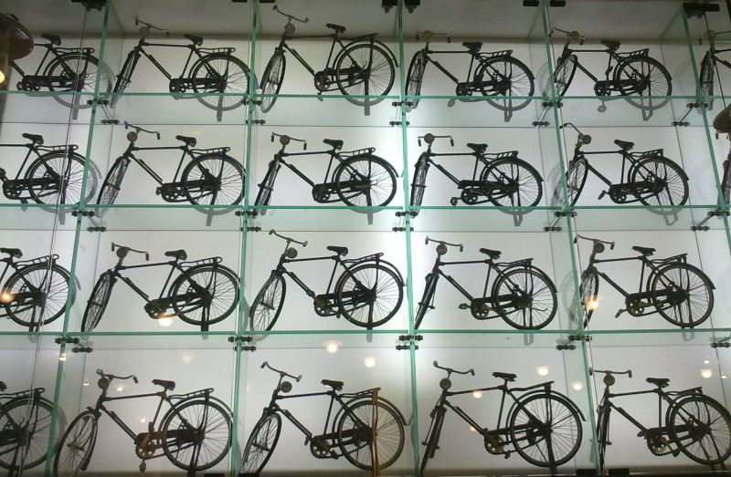 Bicycle,Bicycle,Bicycle....... & Bicycle