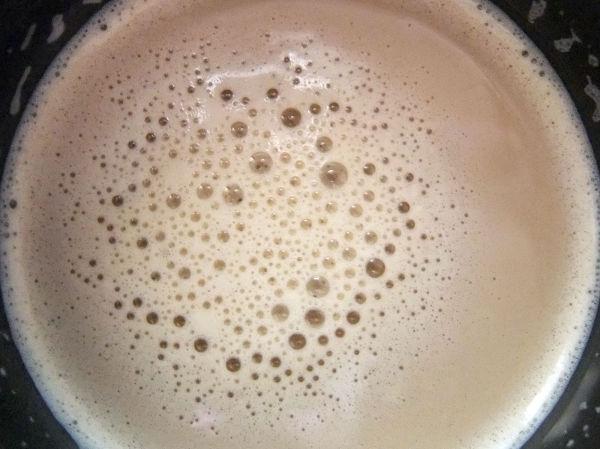 Nescafe Shake