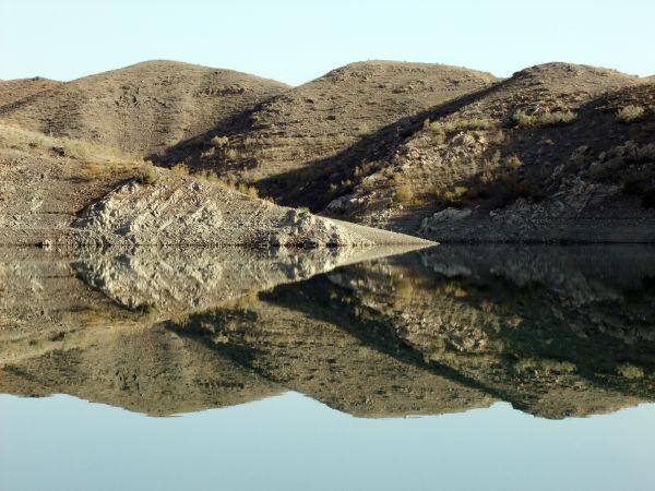 Natural Mirror - 2