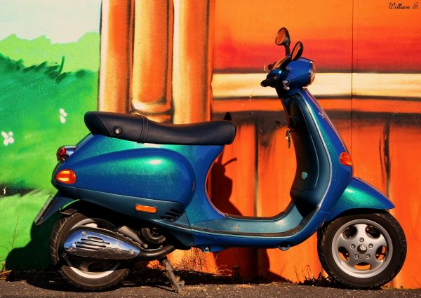 Scooter 1...