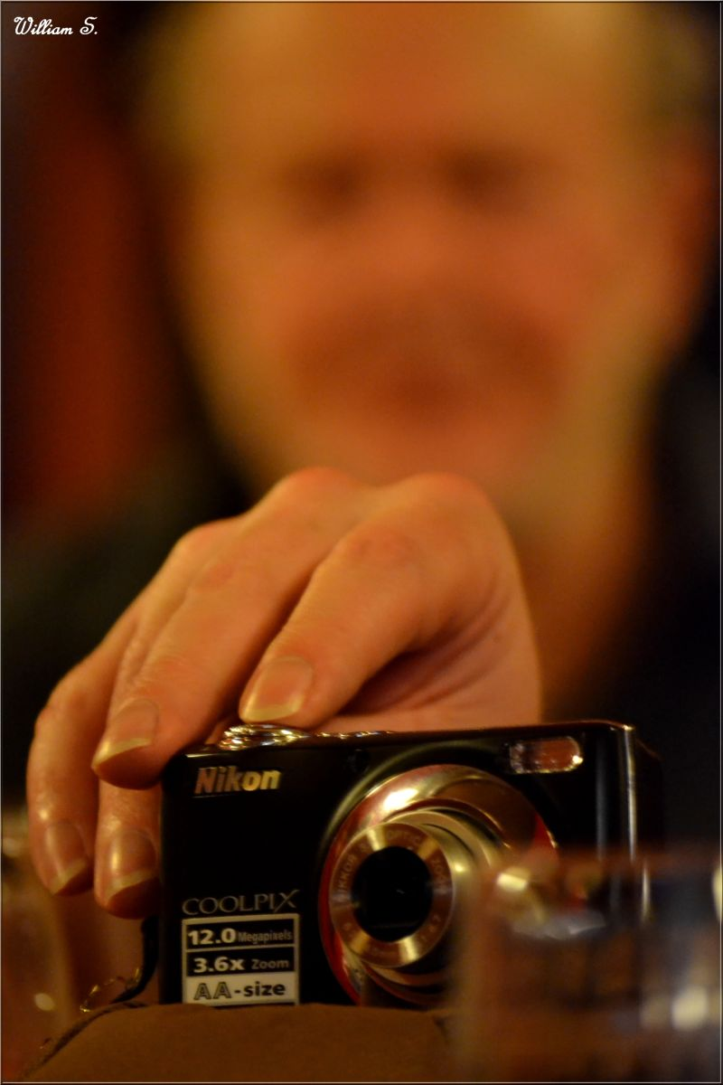 Facile la photographie...