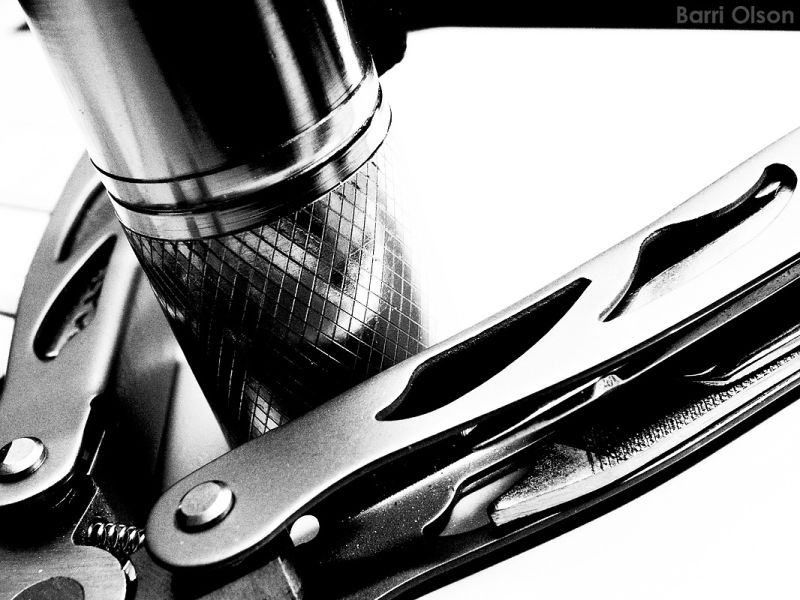 High Contrast multi tool
