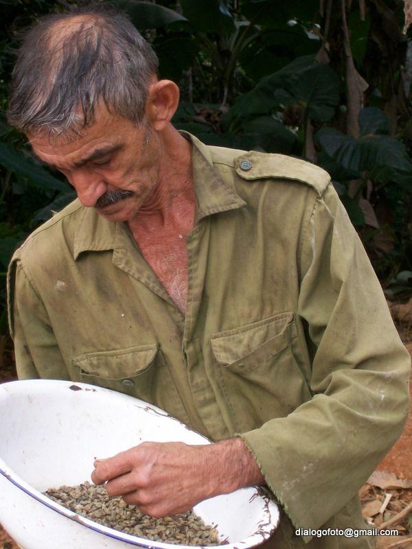 Campesino Cubano