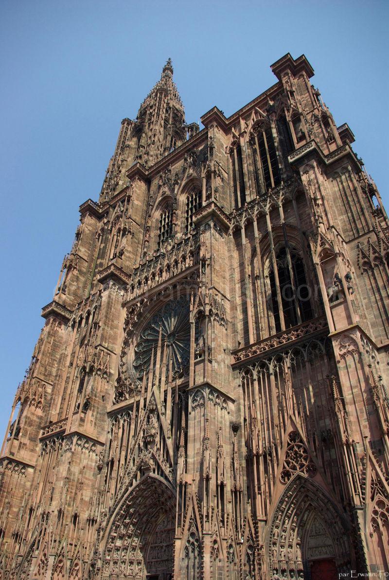 Strasbourg été 2009