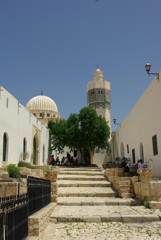 Le Kef Tunisie