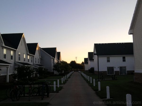 Laker Village