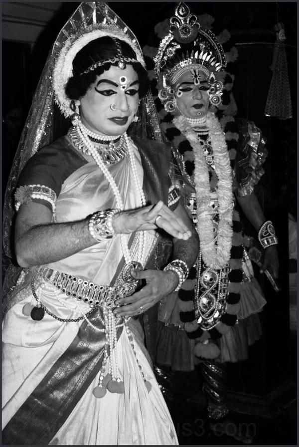 yakshagana artists