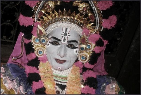 yakshagana artist-3