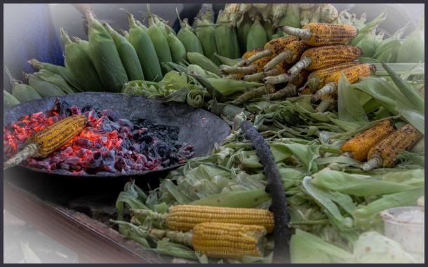 corn corner