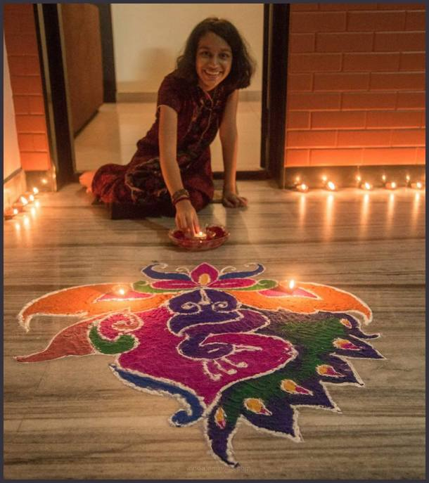 happy deepavali-festival of lights