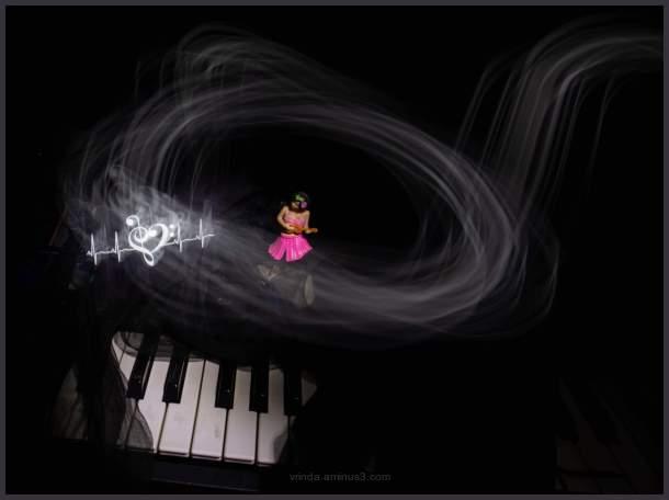 Music for heart