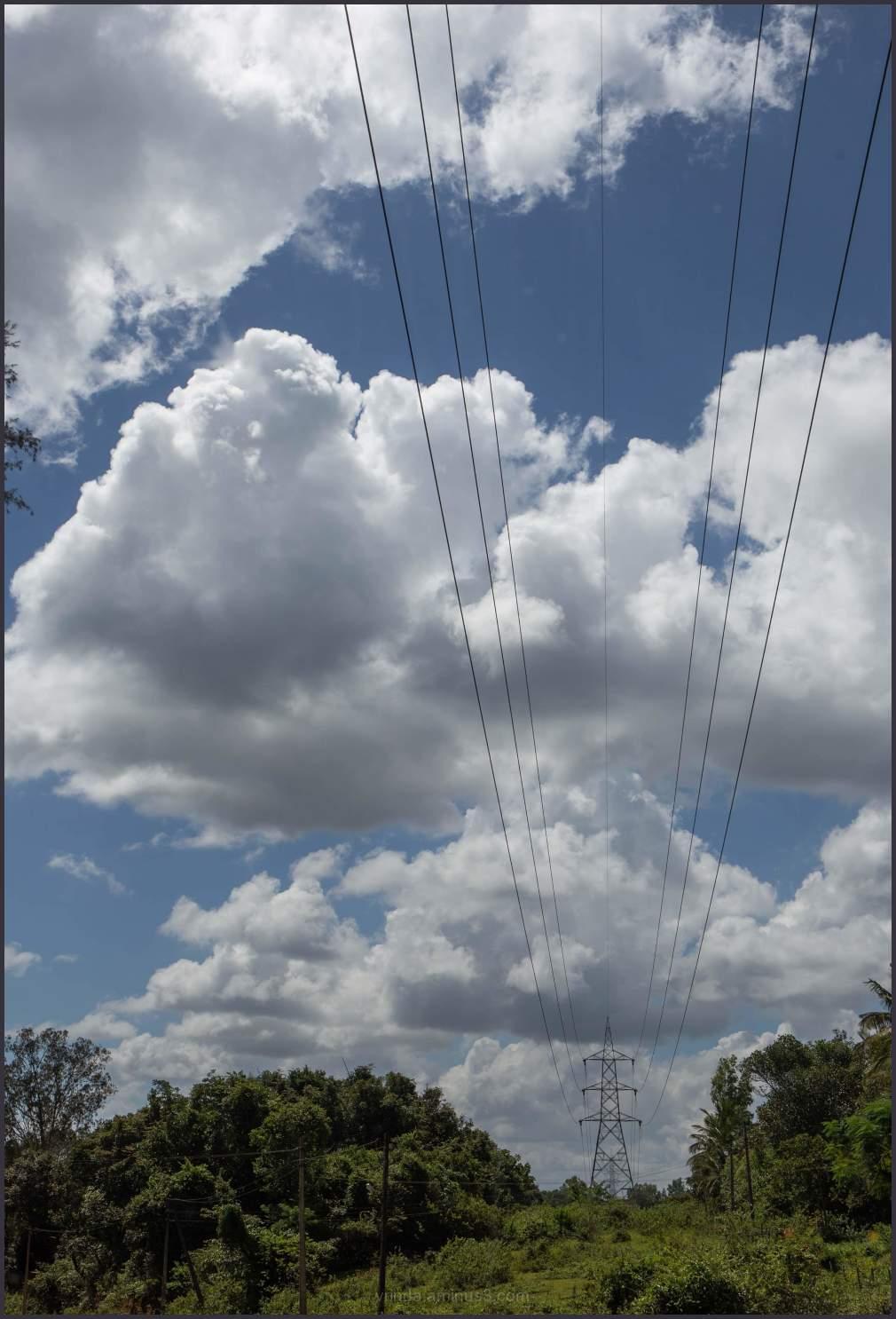 Cloud weaver