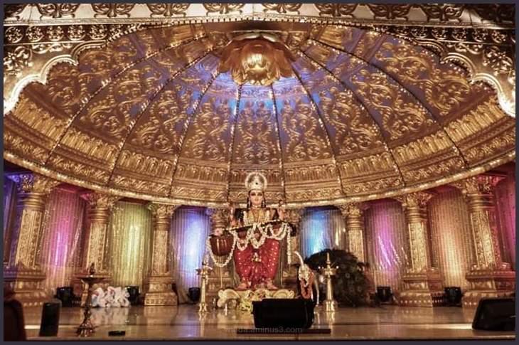 Divine court