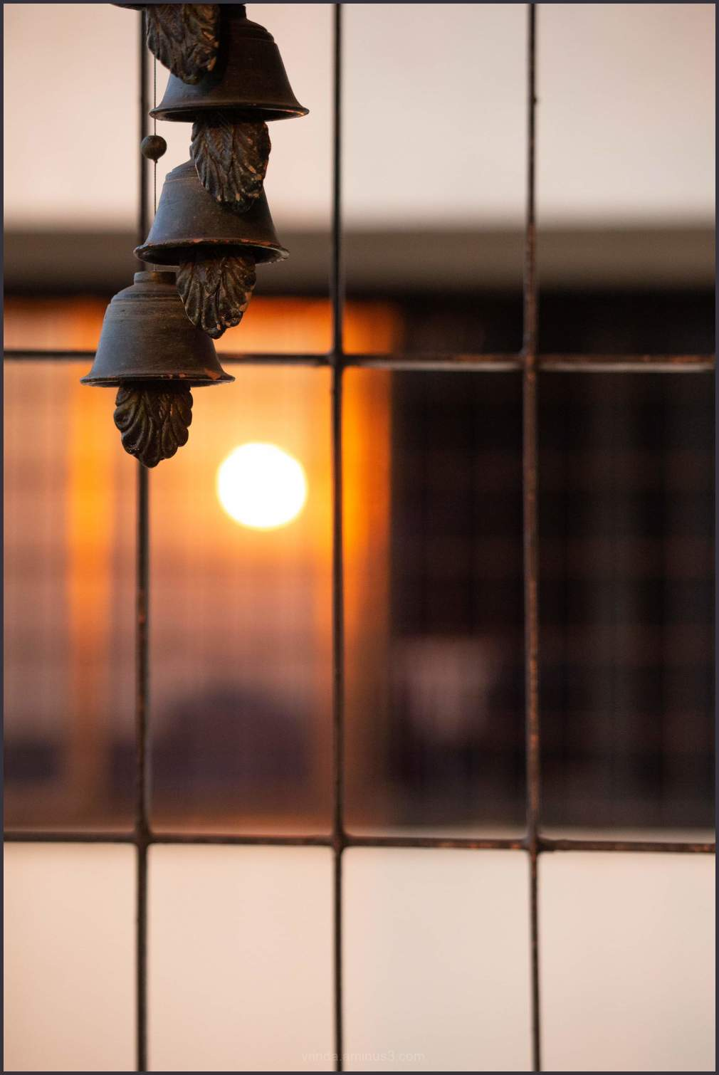 Morning bells
