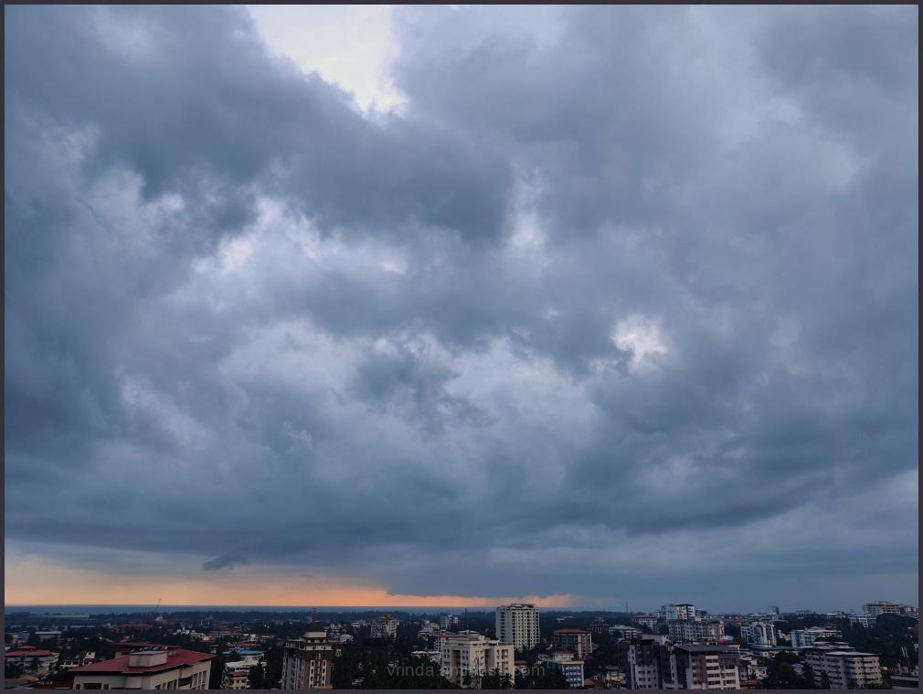 Cloud shroud
