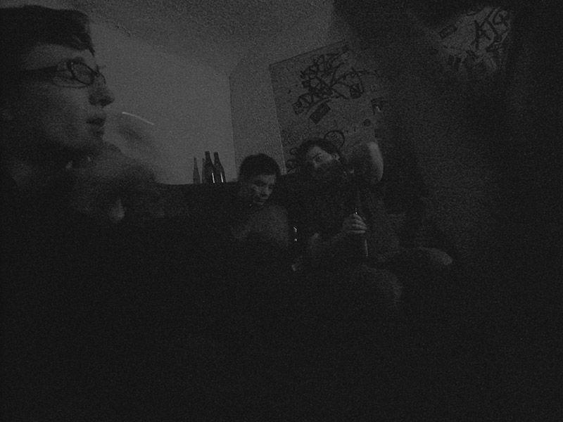 punk szeged wasted punks