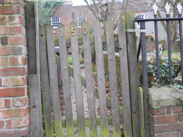 garden gate effectiveness: 10/10