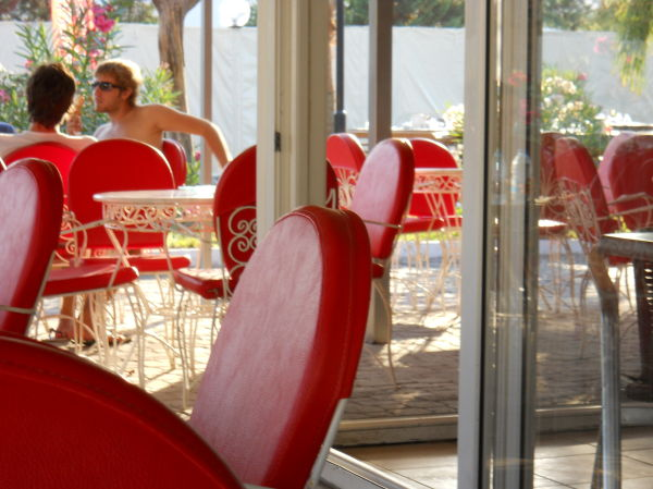 Pastanesi: chairs