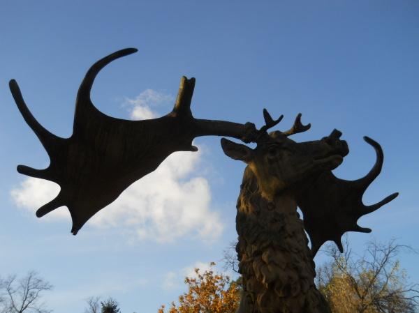 prehistoric park life.