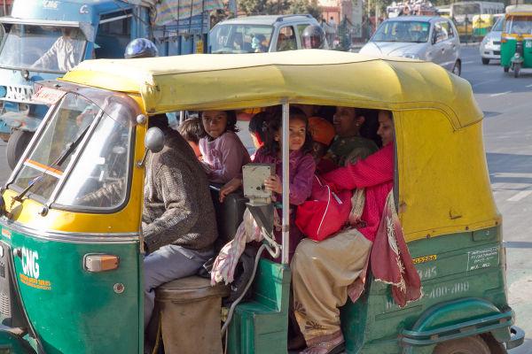public mass transport
