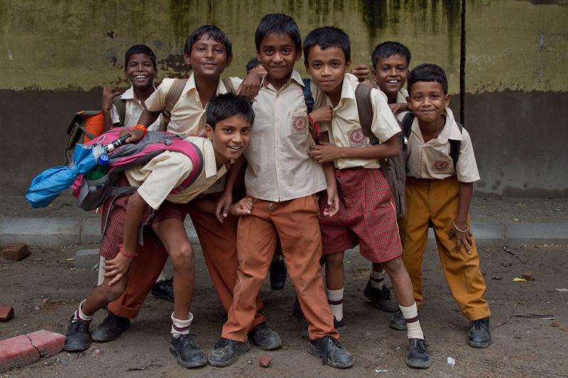 school-trip delhi
