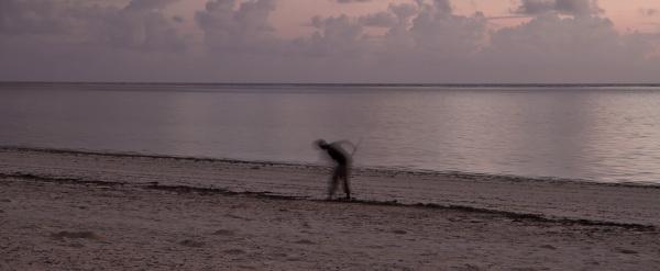 move around sunrise I/IV