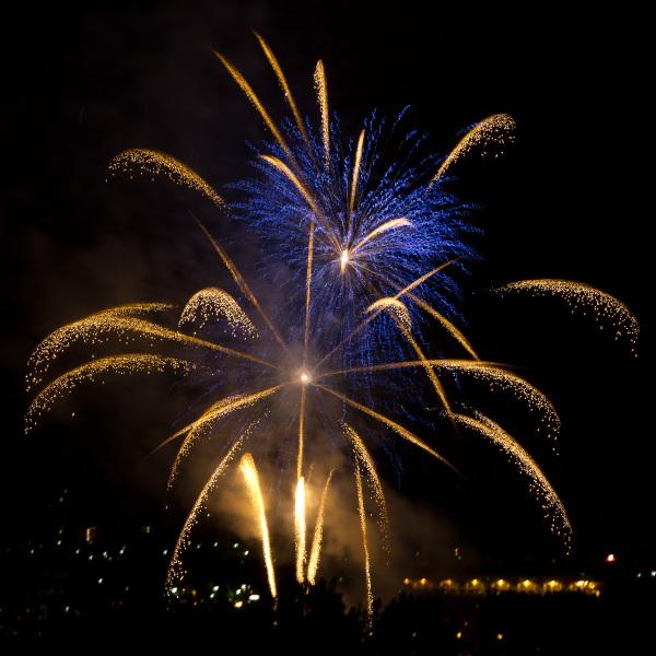 fireworks 2/9