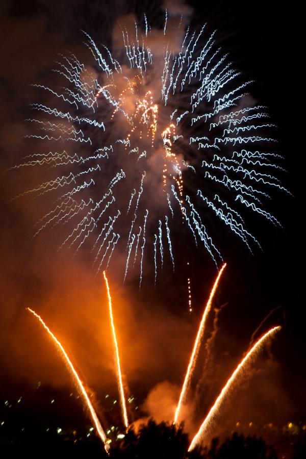 fireworks 7/9