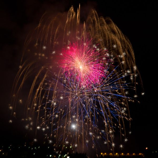 fireworks 9/9