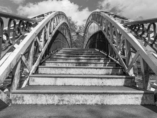 Bridge over the River Great Ouse