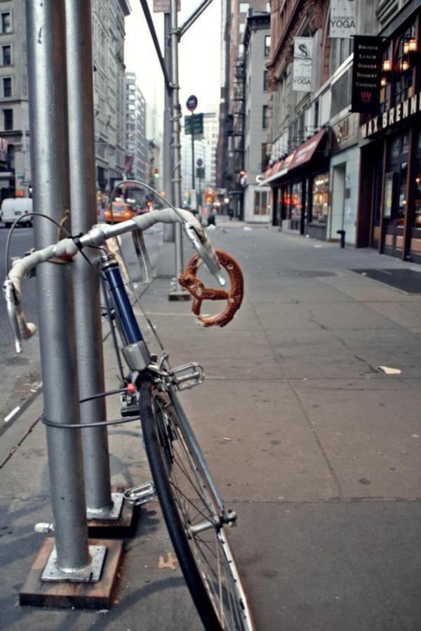 le vélo