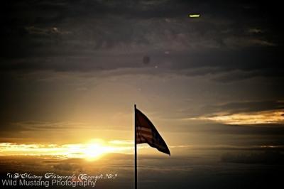 Amaerican Flag