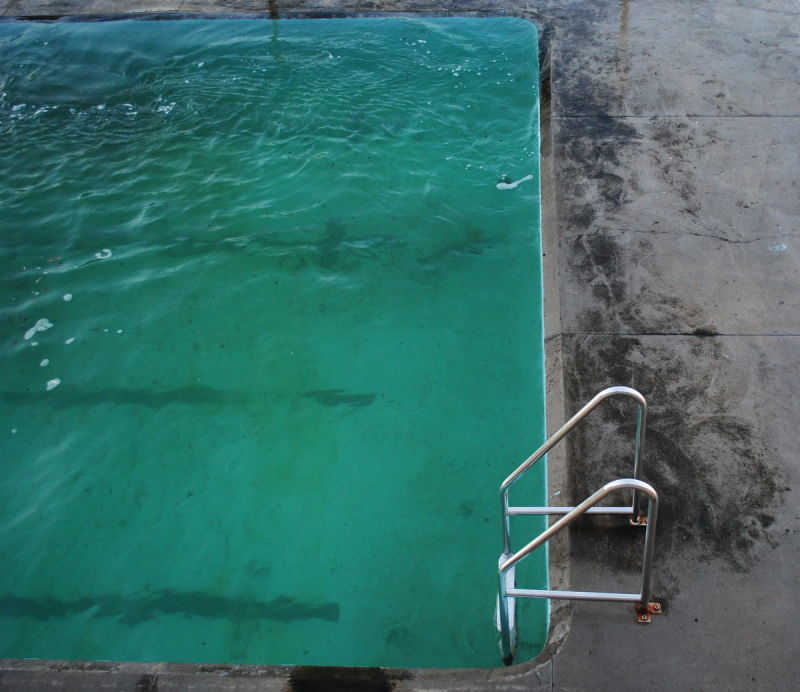Clovelly Pool