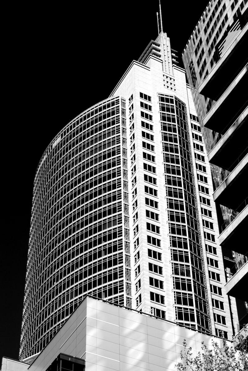 Sydney building