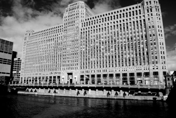 Chicago Merchandise Mart