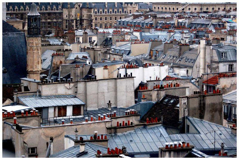 PARIS LI