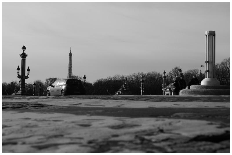 PARIS LXVII