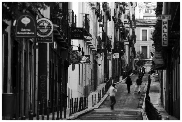 MADRID CCCII