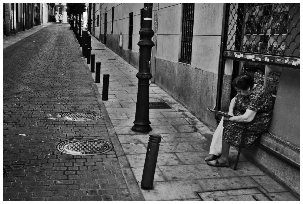 MADRID CCCIII