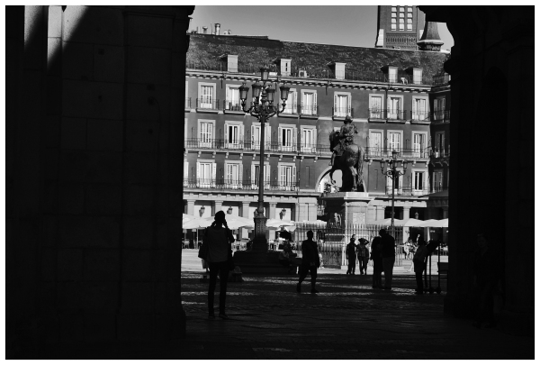 MADRID CCCXXIII