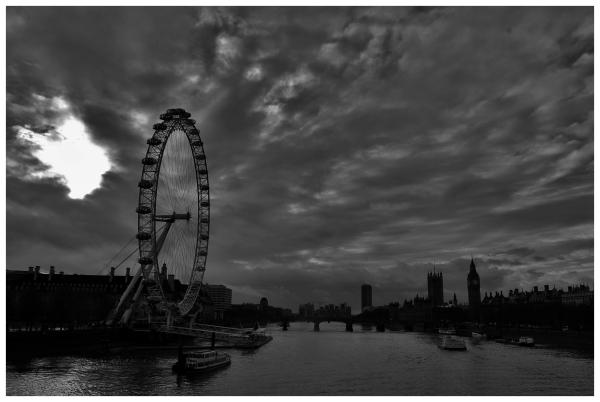 LONDRES XLIII