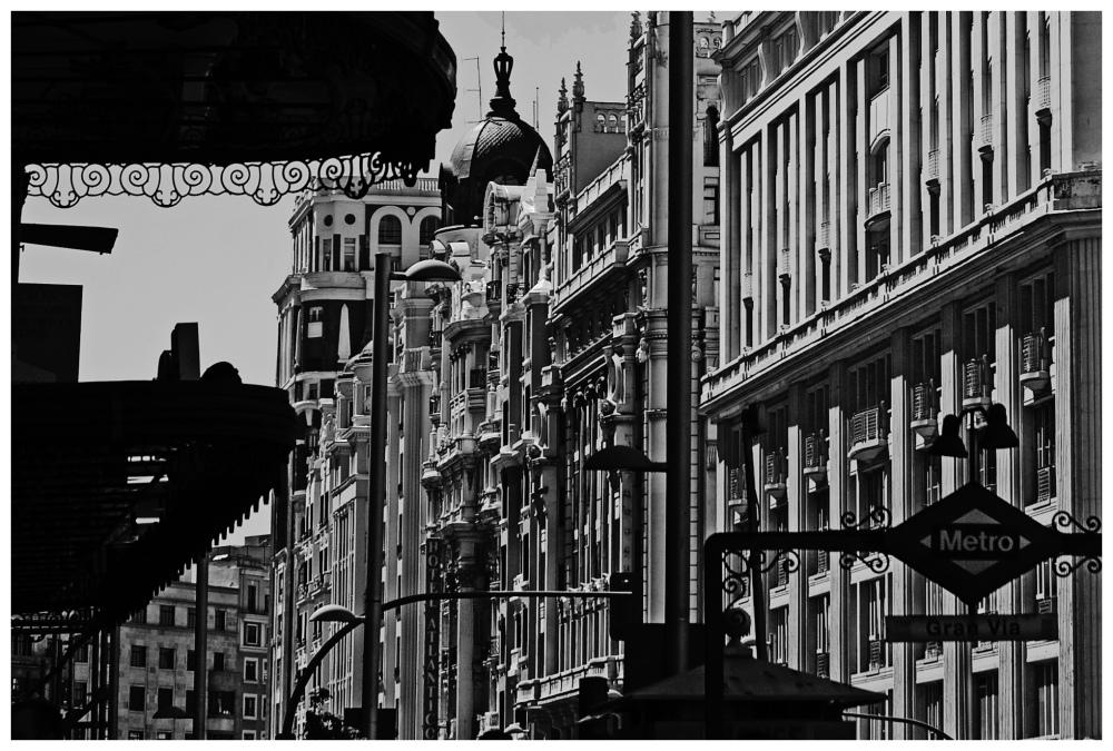 MADRID CCCLXIII
