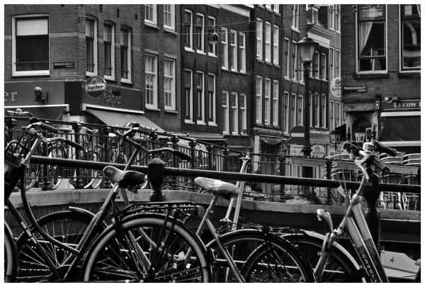 AMSTERDAM XVII